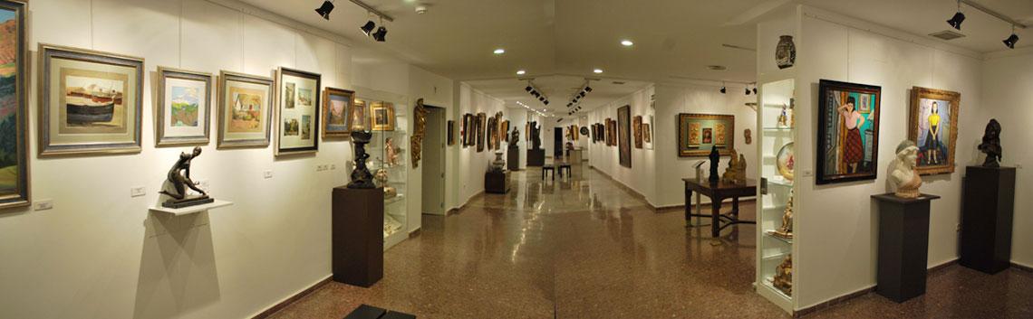 Museo.Museo Virtual Felix Canada